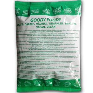 Goody Foody mleté sójové mäso mrazené 500g