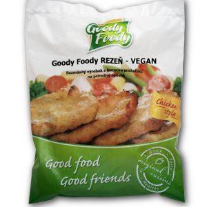Goody Foody rezeň - chicken style 400g