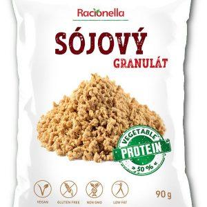 Sójový granulát 90g