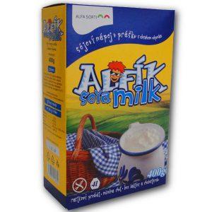 Sušený sójový nápoj s kalciom 400g