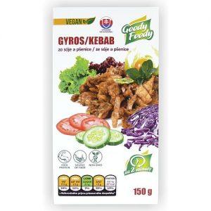 Goody Foody GYROS/ KEBAB