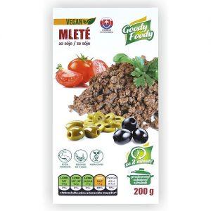 Goody Foody Classic MLETÉ