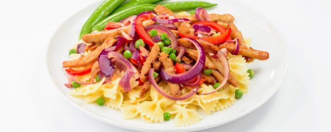 Goody Foody pekingský tanier