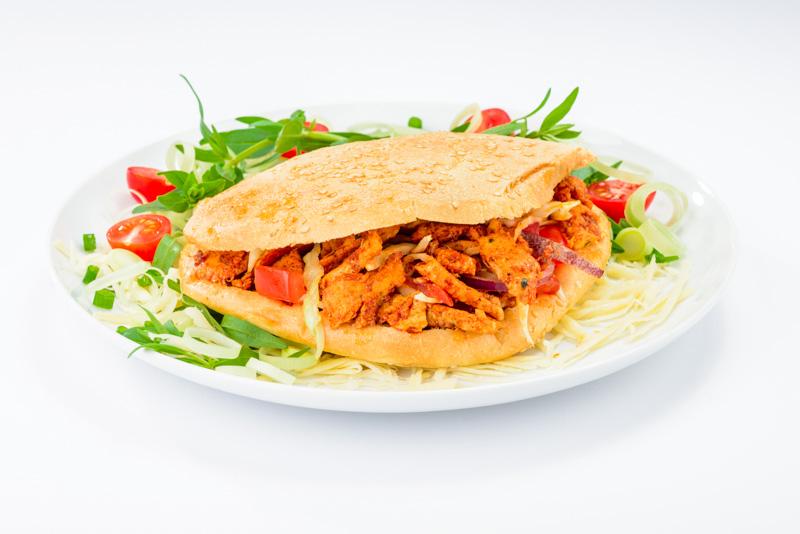 Kebab s Goody Foody