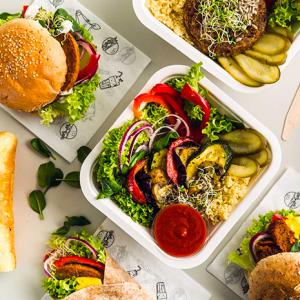 Ako úspešne zaradiť Goody Foody do Vášho menu