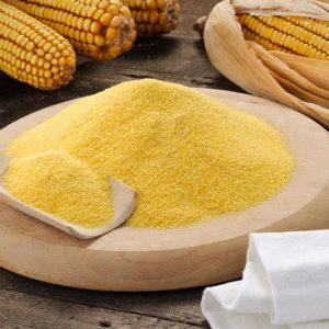Kukuričná krupica