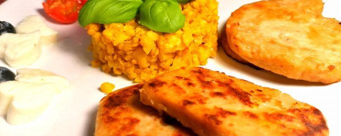 karfiolová ryža