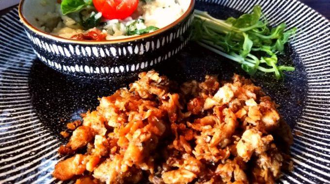 Vegan recepty, Vegetarianske recepty, Rizoto recepty, Talianske rizoto