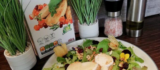 Vegan kuraci rezen, Vegetarian kuraci rezen, Recepty vegan