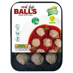 Goody Foody Balls Meat Style