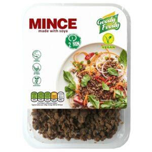 Vegánske MINCE Goody Foody 200 g