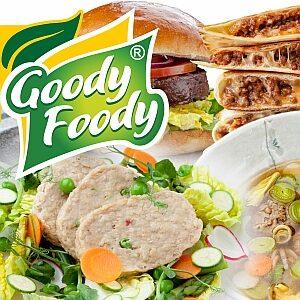 Goody Foody chladené
