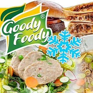 Goody Foody mrazené